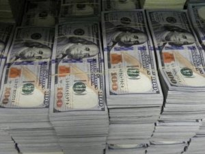 Dolar/TL enflasyon sonrası yukarı yönlü