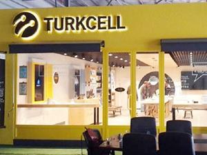 Turkcell İngiltere'den ödülle döndü