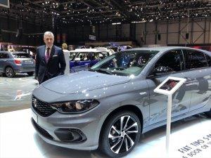 Son model araçlar Cenevre Otomobil Fuarı'nda görücüye çıktı