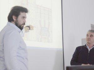 İstanbul Yeni Havalimanı'nda ORAT Alıştırma Eğitimleri Başladı