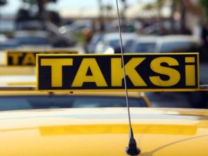 İstanbul'da taksi plakalarında değişiklik yapılıyor