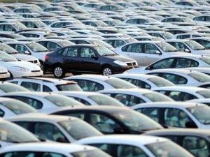 MTV ve ÖTV araba satışlarını etkiledi