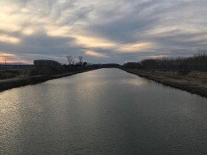 Meriç Nehri'nin 'sigortası'nın çoğu gitti azı kaldı