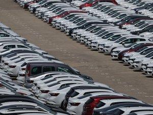 Kocaeli'de otomotiv ihracatı arttı
