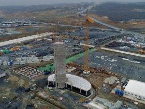 İstanbul Yeni Havalimanı'nda tasarruf yapılacak