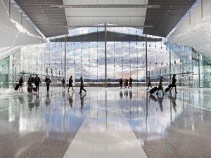 Türkiye'deki havalimanları Avrupa'da zirveye çıktı