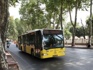 İETT 'Sosyal' otobüs hatları kuruyor