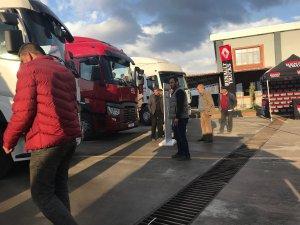 Renault Trucks, Ege'yi turluyor