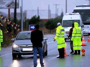 İstanbul'da bir ayda 11 milyon lira trafik cezası kesildi
