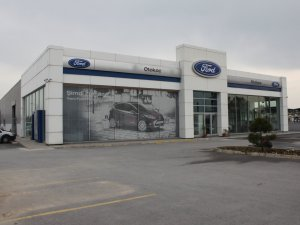 Otokoç ve Avis, Yunanistan'ın en büyük araç kiralama şirketini satın aldı