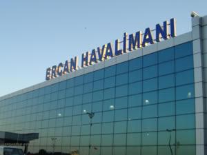 Fikri Toros, Türkiye'den Ercan Havalimanı'na ek sefer talebinde bulundu