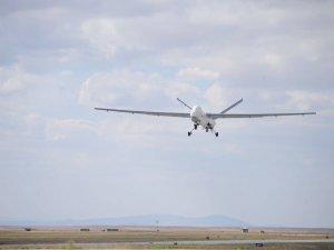 İki ANKA-S daha Hava Kuvvetleri'ne teslim edildi
