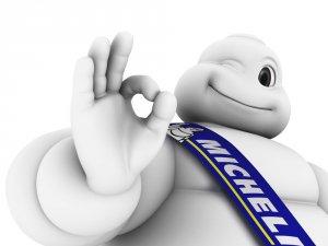 Yeni Michelin CrossGrip lastikleri Belediyelere özel avantajlar sunuyor
