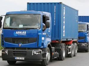 Arkas Lojistik, 30 milyon euroluk yatırım yapacak