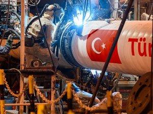 Türk Akımı'nda herhangi bir gecikme öngörülmüyor