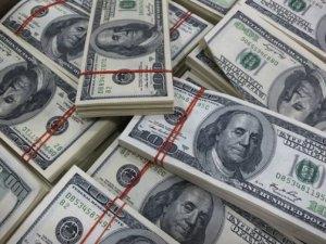 Dolar kuru yeniden yukarı yönlü