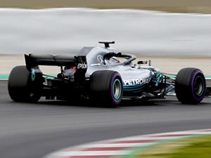 Mercedes-AMG Petronas sezon açılışını Avustralya'da yapıyor