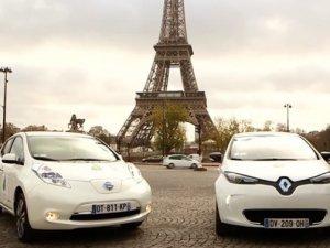 Nissan ve Renault, yeni bir şirket kuruyor