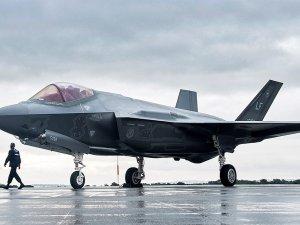 F-35 satışı ABD'li senatörlere takıldı