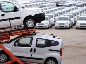 Otomotiv pazarı mart ayında yüzde 3.5 büyüdü