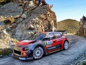 Citroen C3, WRC Tour De Corse'a hazır