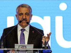 Ahmet Arslan: E-devlet kullanıcı sayısı 37 milyonu aştı