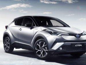 Toyota'dan nisan kampanyası