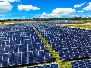 Yerli güneş paneli hücresi fabrikası kuruluyor