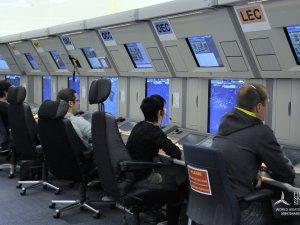 Eurocontrol, havayolu şirketlerine füze uyarısında bulundu