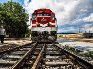 Tokat-Turhal arası demiryolu için proje çalışmaları sürüyor