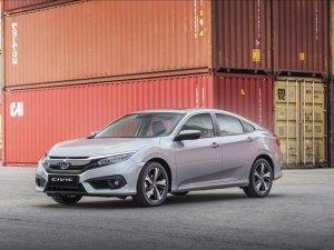 Honda Civic'te nisan ayına özel fırsat