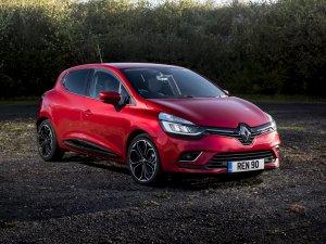 Renault'dan nisan kampanyası