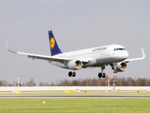 Lufthansa A320 uçaklarını yeniliyor