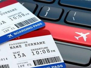 Uçak bileti iptalinde düzenleme yapıldı