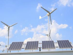 Ürdün, rüzgar ve güneş enerjisi yatırımlarını artırıyor