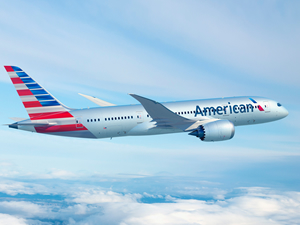 American Airlines uçuş rotasını değiştirdi!