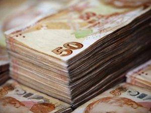 Bütçe martta 20.2 milyar TL açık verdi