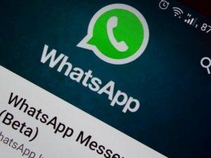 WhatsApp'ta bilinmeyen numara devri kapanıyor!