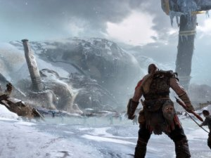God of War'ın epik müzikleri artık Spotify'da