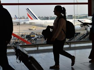 Air France'da grev devam ediyor