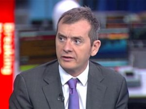 Paul McNamara: Borç alarm zili çalıyor