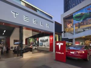 Tesla haftada 7 bin araç üretti