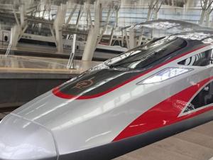 Çin,yeni yüksek hızlı trenlerin testini gelecek yıl içinde tamamlayacak