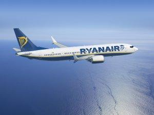 Ryanair'de grev nedeniyle bazı uçuşlar iptal edildi