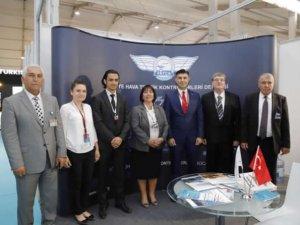 Funda Ocak Antalya Havalimanı'nda inceleme yaptı