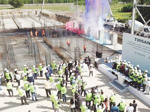 TIRSAN,  Avrupa'nın en büyük Low-Bed üretim tesisini açıyor