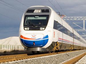 Yolcu taşımacılığı yapacak demiryolu hatları belirlendi