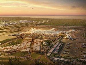 Taksiciler İstanbul Yeni Havalimanı'ndan yolcu alamayacak