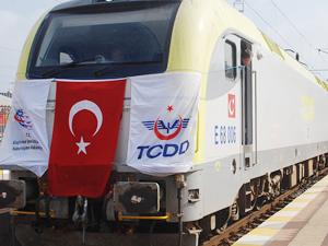 Halkalı-Uzunköprü tren seferleri başladı