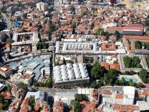 Bursa'nın değerleri turizm ile öne çıkacak